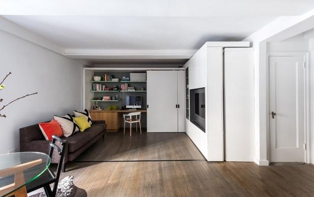 интерьер маленькой квартиры5