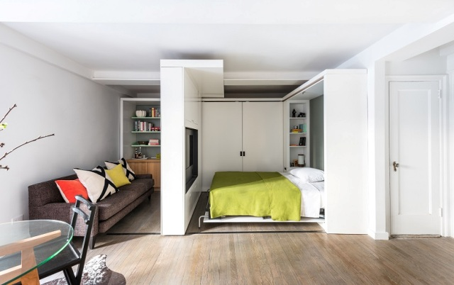 интерьер маленькой квартиры7