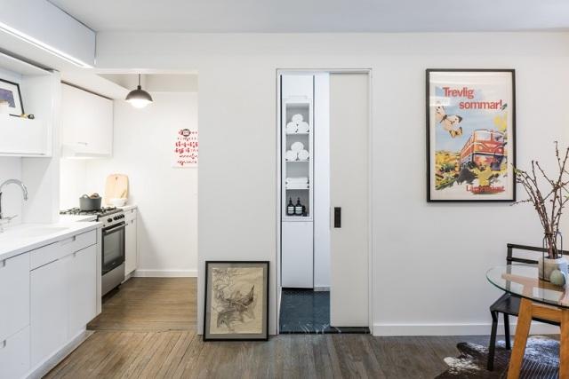 интерьер маленькой квартиры9