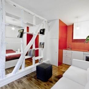 интерьер малогабаритной квартиры1