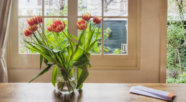 как привлечь удачу в дом