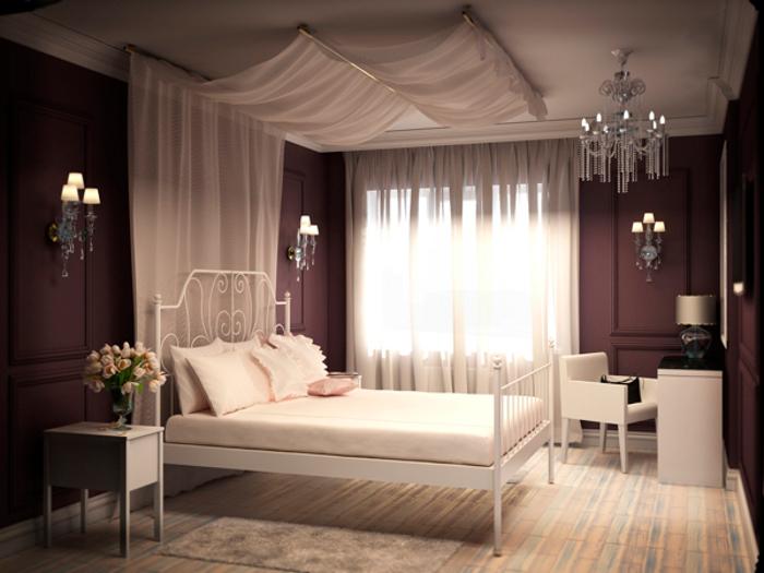 конструктивизм в спальне