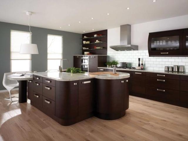 кухня в стиле модерн4