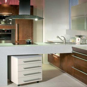 кухня в стиле модерн5