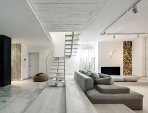 квартира в белом цвете1