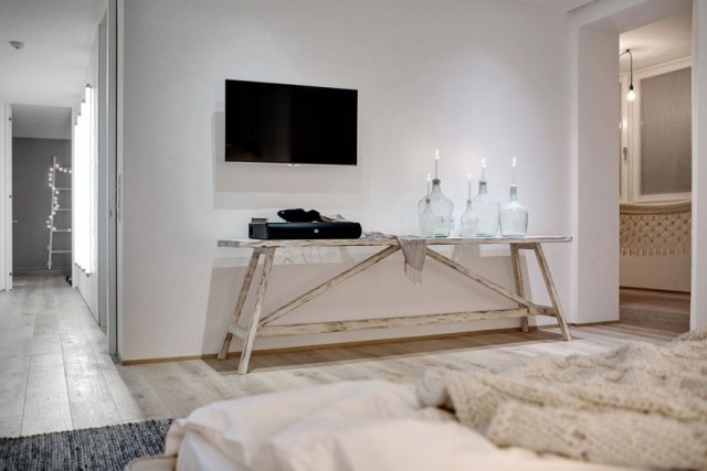 квартира в белом цвете9