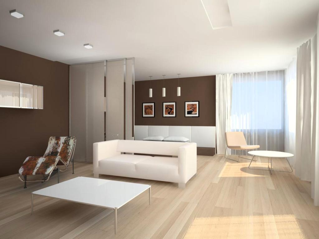 квартира в стиле минимализм2