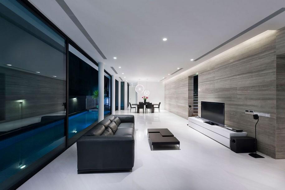 квартира в стиле минимализм4