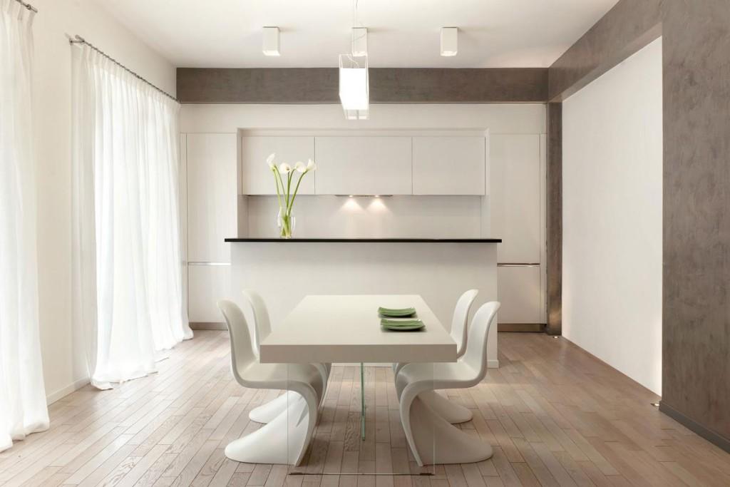 квартира в стиле минимализм5