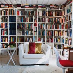 личная библиотека