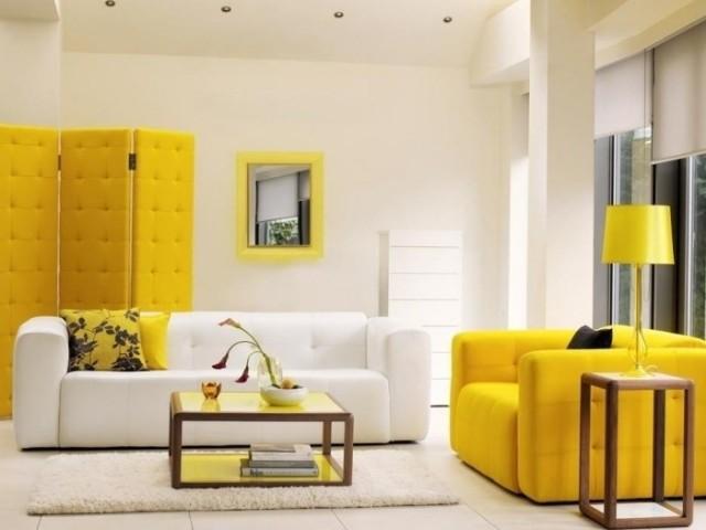 лимонные оттенки в интерьере_1
