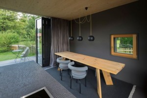 маленький деревянный дом11