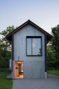 маленький деревянный дом3