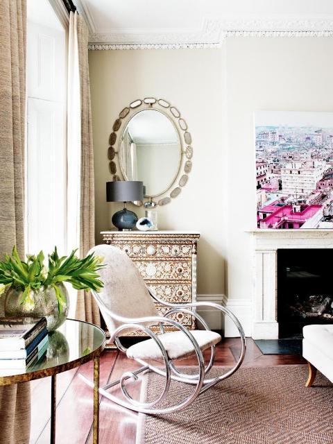 мебель для гостиной в современном стиле_5