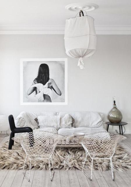 мебель для гостиной в современном стиле_9
