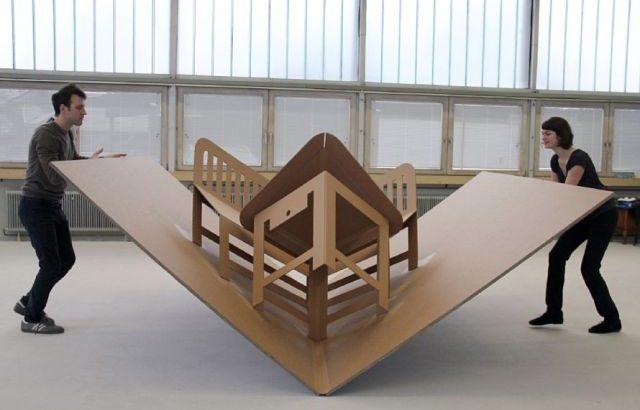 мебель для маленькиих комнат1