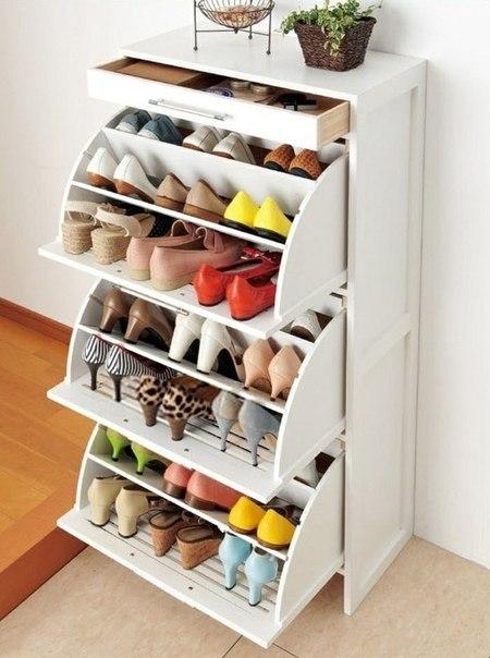 мебель для обуви
