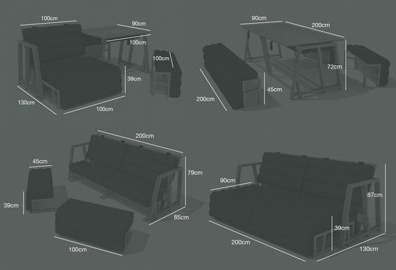 мебель трансформер 8в1_3