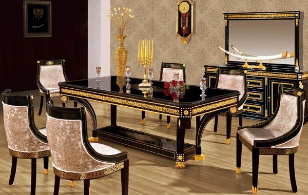 мебель в стиле классицизм1