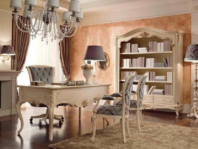 мебель в стиле классицизм3