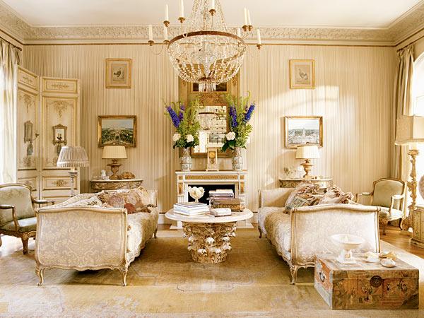 мебель в стиле классицизм4
