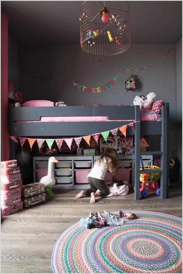 места хранения в детской9