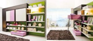многофункциональная мебель1