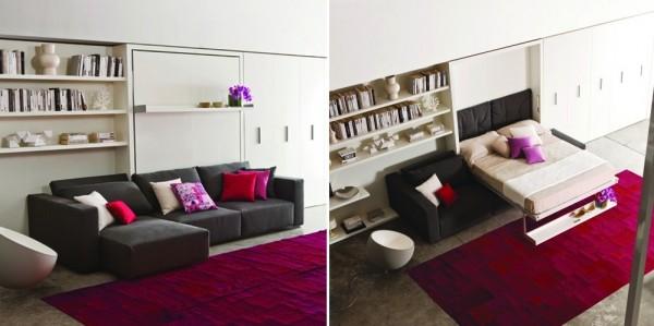 многофункциональная мебель2