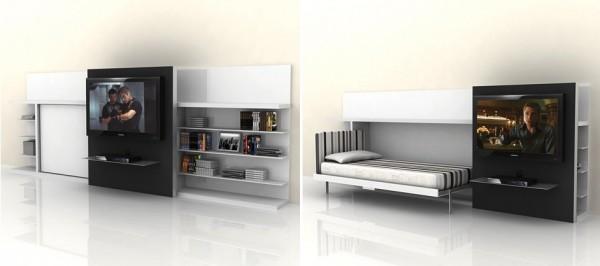 многофункциональная мебель6