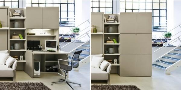 многофункциональная мебель7