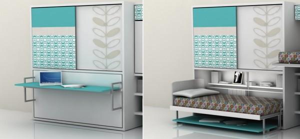 многофункциональная мебель8