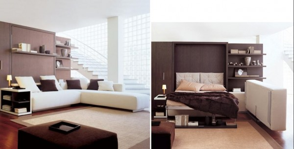 многофункциональная мебель9