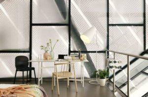 пентхаус со стелкянными стенами2