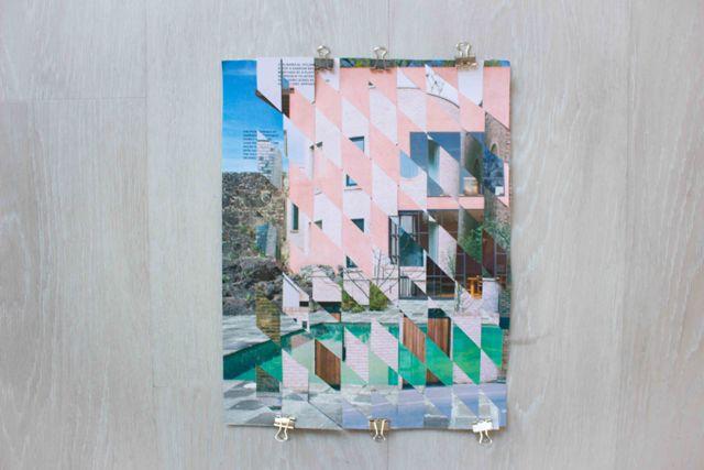 плетение из бумаги_10