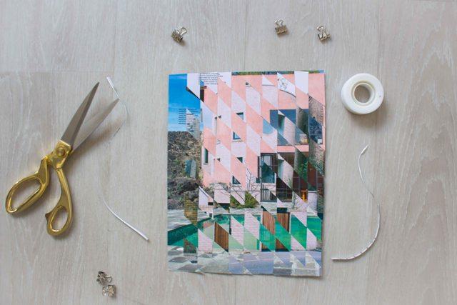 плетение из бумаги_9