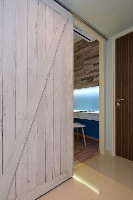пляжный домик11