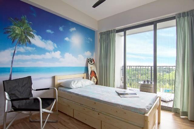 пляжный домик9