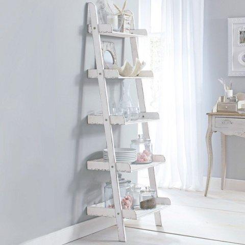 полка лестница