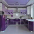 правильный кухонный гарнитур