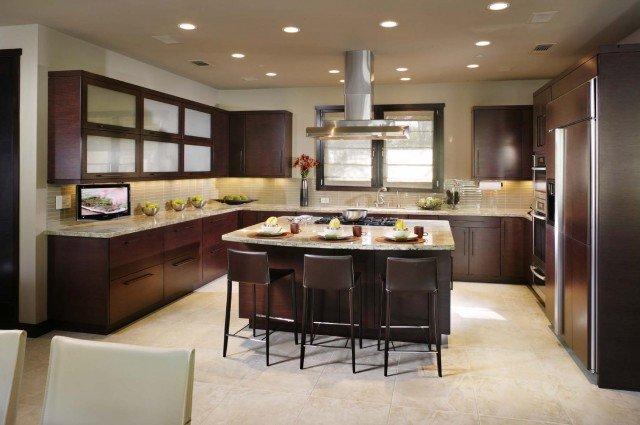 рабочее освещение кухни2