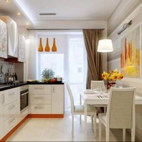 рабочее освещение кухни4