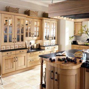 ретро кухня1