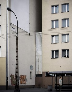 самая узкая квартира6