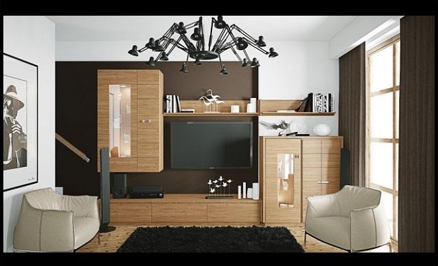 современная гостиная1
