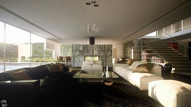 современная гостиная2