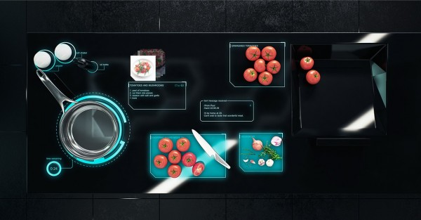 современная кухня1