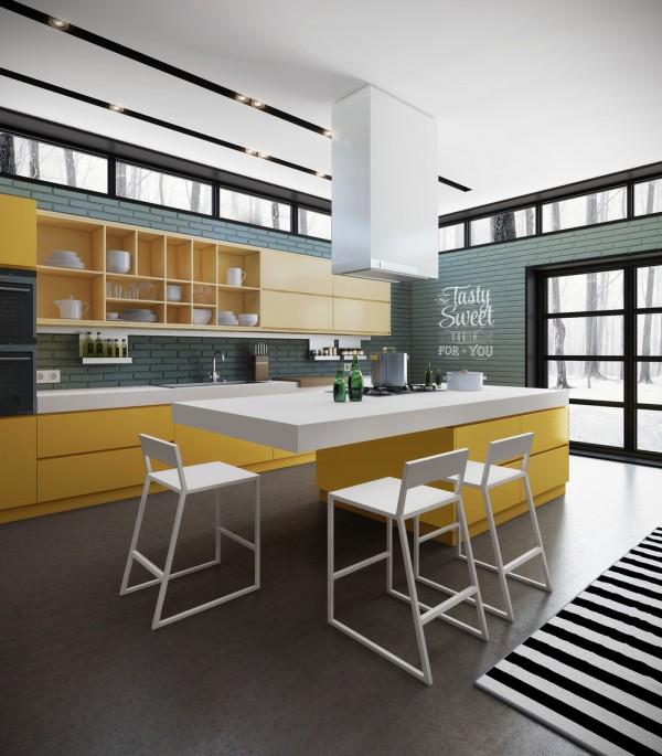 современная кухня10