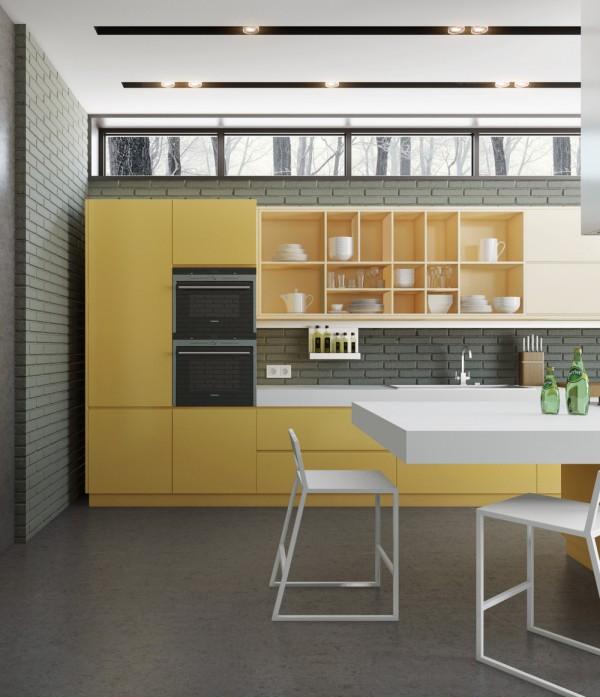 современная кухня11