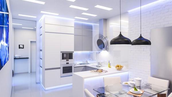 современная кухня12
