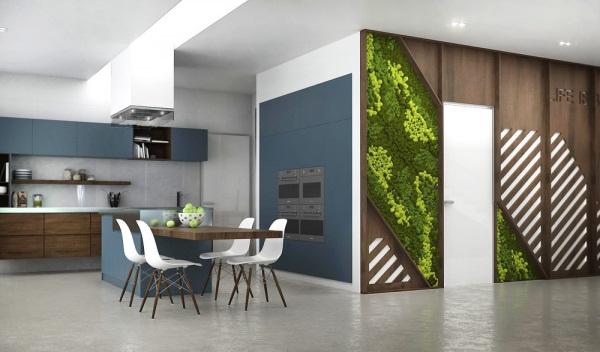 современная кухня17